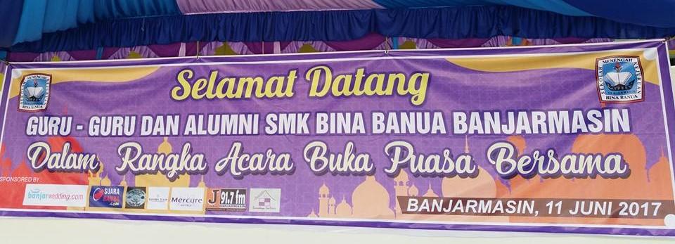 Smk Bina Banua