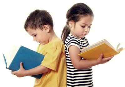 Pendekatan Persuasif Dalam Meningkatkan Membaca