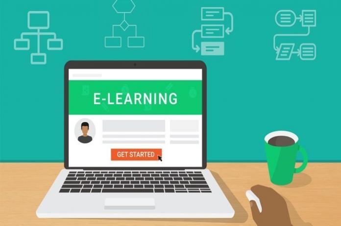 Pembelajaran Tahun Pelajaran 2020/2021 Secara Online