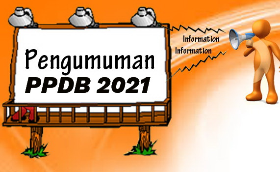 Pengumuman Hasil PPDB Online 2021 SMK Bina Banua Banjarmasin