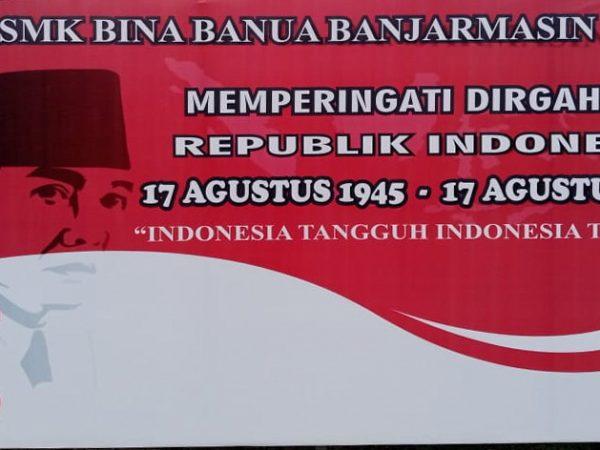 Dirgahayu Indonesia Ke 76
