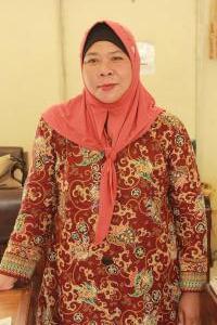 Noor Hasanah, S.Ag
