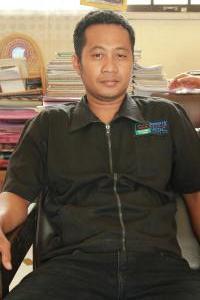 Iwan Setiawan, S.Sos, MA