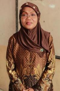 Dra. Yutmiari, MA